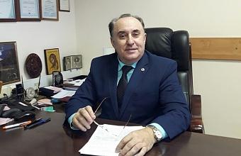 Сергей Манько: «Мы активно содействуем развитию международной жизни регионов»