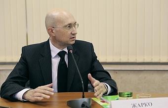 Олег Жарко:«Роль человеческого капитала все больше возрастает»