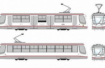 В Краснодаре закупят 29 односекционных трамваев