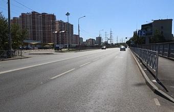 Более 35 тыс. кв. м дорог отремонтировано в Краснодаре в 2020 году