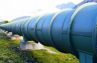 Житель Лабинска украл трубы газоснабжения на 17 млн рублей