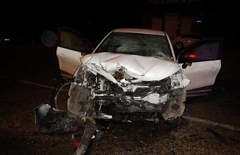На Кубани задержали участкового за пьяное ДТП, в котором погибла женщина