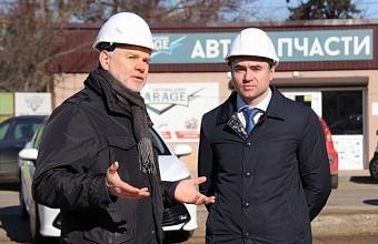 Первую площадку для обучения бережливому производству создадут на Кубани