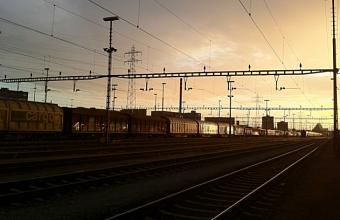 В Краснодаре женщина погибла от удара током на цистерне поезда