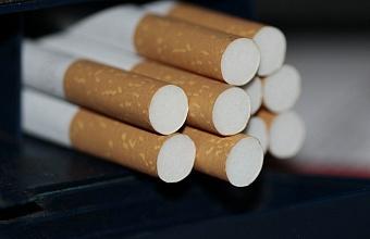 В Сочи осудили мужчину за попытку контрабанды 35 тыс. пачек сигарет