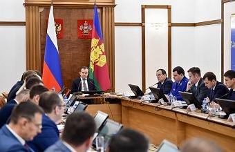 450 социально значимых объектов создано в 2019 году в Краснодарском крае благодаря нацпроектам