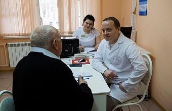 На модульные ФАПы для районов Краснодарского края потратят 110 млн рублей