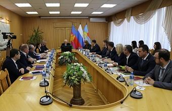 Сбербанк и администрация Армавира реализуют проект «Безналичная Кубань»