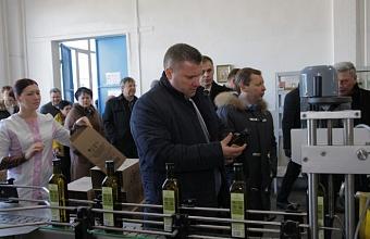 Специалисты рассказали о развитии экономики в ЦЭЗ Краснодарского края