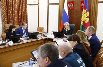 Единый реестр детских лагерей сформируют в Краснодарском крае к лету