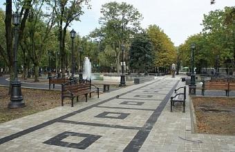 Новый скейт-парк появится в сквере Дружбы народов Краснодара
