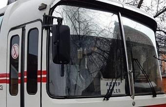 Из-за долга в полмиллиона приставы в Лабинске арестовали автобус предпринимателя