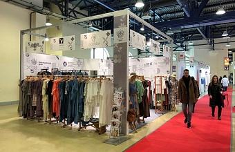 Дизайнеры Краснодарского края стали участниками международных выставок