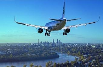 Из Нальчика планируют запустить авиарейсы в Сочи и Краснодар