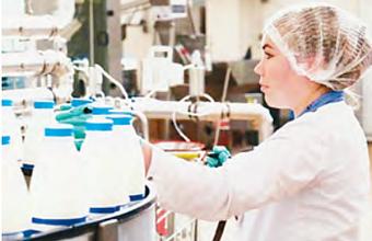 Кубанские производители обеспокоены экспериментами по маркировке молочной продукции