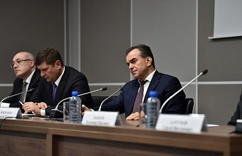Спрос на строительство отелей на побережье Краснодарского края вырос