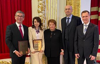 На заседании Общественной палаты Кубани обсудили итоги работы в 2019 году