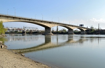 Дублер Яблоновского моста в Краснодаре построят к 2024 году