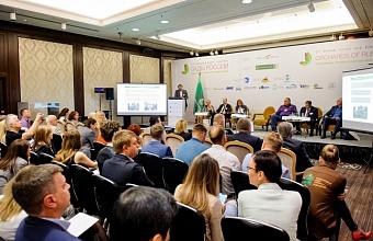 На выставке «Сады России и СНГ» соберутся 500 лидеров садоводства и виноградарства