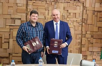 Фонд «Жизнь Абрау-Дюрсо» стал социальным партнером администрации Новороссийска
