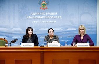 В Краснодарском крае выделено 78 млн рублей на обучение женщин в декрете
