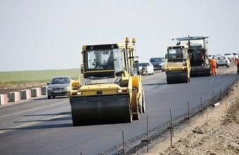 Ремонт 120 км дорог провели в Кущевском районе в 2019 году