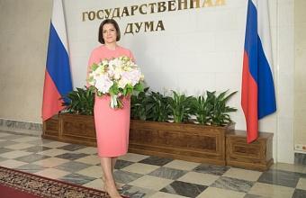 Наталья Костенко: «Женщина преобразует все вокруг себя в стройный гармоничный мир»