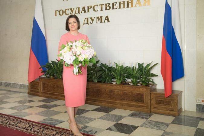 Источник фото:  пресс-служба депутата ГД Натальи Костенко