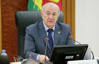 Владимир Путин утвердил членом Общественной палаты Николая Долуду