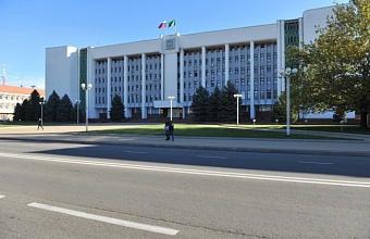 Министром сельского хозяйства Республики Адыгея стал Анзаур Куанов