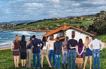 Жилье в сельской местности на Кубани можно приобрести по сниженной ипотечной ставке