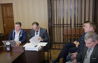 Защита Попандопуло заявила о фальсификации