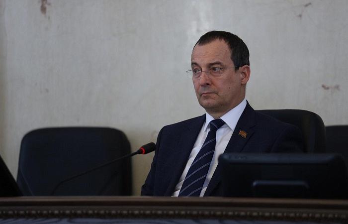 Кубанские парламентарии предложили ввести оплату налогов предпринимателями по месту работы