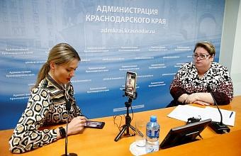 Школы Краснодарского края перейдут на дистанционное обучение