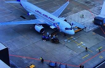 В Сочи сели два самолета из Армении и Финляндии с россиянами