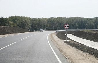 На Кубани за пять лет построили и отремонтировали 2,5 тыс. км дорог