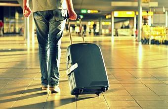 Сочи покинули еще почти 9000 туристов