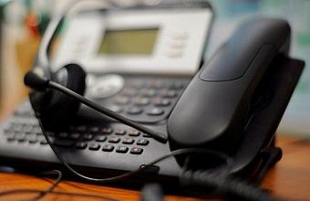 На горячую линию минздрава Краснодарского края поступило более 14 тыс. звонков