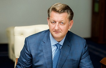 "Sergei Ivanov: ""Krasnodar Developers Must Get to New Quality Level"""