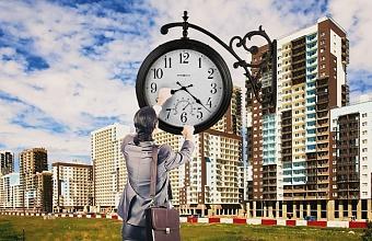 В 2019 г. на Кубани выросла просроченная задолженность по ипотечным кредитам