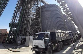 ООО «НЗТ» отгрузил в марте на экспорт 632,55 тысячи тонн
