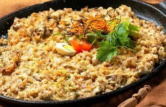 Рестораторы Сочи поделились секретами кулинарного мастерства