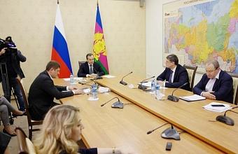 Медики Краснодарского края попросили губернатора продлить карантин