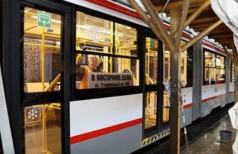 Общественный транспорт в Краснодаре дезинфицируют после каждого рейса