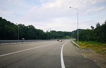 Количество въезжающего на Кубань автотранспорта сократилось более чем в 2 раза