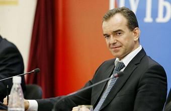 Кондратьев: все полевые работы в Краснодарском крае проходят в штатном режиме