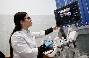 Для беременных Кубани определили особый порядок посещения медучреждений