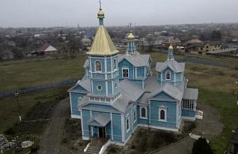 Памятник деревянного зодчества отремонтировали в Краснодарском крае