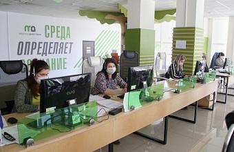 Колл-центр по коронавирусу в Краснодаре каждый день принимает 3,5 тыс. звонков