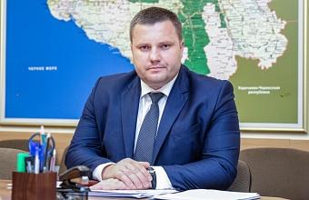 Федор Дерека:«До нового урожая мы сможем обеспечить как себя, так и другие регионы»